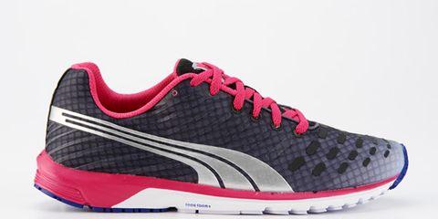Footwear, Shoe, Product, White, Sportswear, Athletic shoe, Red, Magenta, Pink, Pattern,
