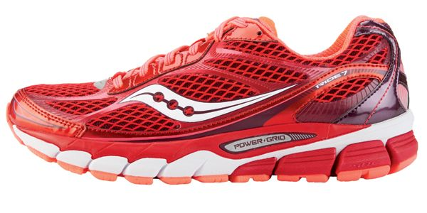 Saucony Ride 7 - Women's | Runner's World