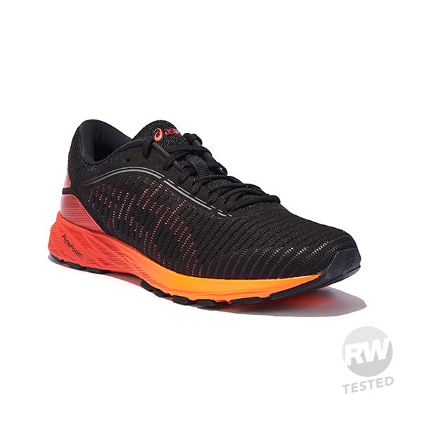 Asics DynaFlyte 2 - Men's | Runner's World