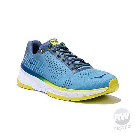 quality design 8a631 51d89 Hoka One One Cavu - Men's | Runner's World