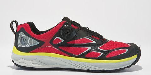 Footwear, Product, Shoe, Sportswear, Athletic shoe, White, Red, Orange, Font, Light,