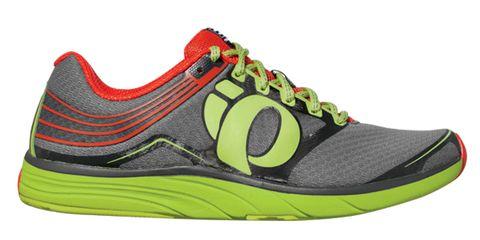 Footwear, Product, Shoe, Green, White, Athletic shoe, Sportswear, Line, Sneakers, Orange,