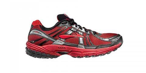 Footwear, Athletic shoe, Shoe, Sportswear, Carmine, Running shoe, Black, Walking shoe, Grey, Sneakers,
