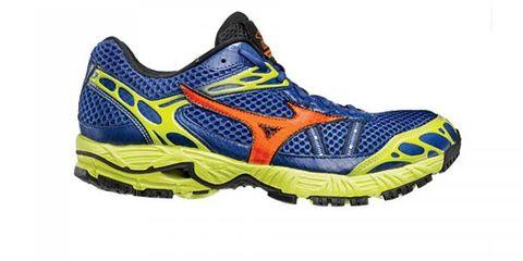 Footwear, Product, Yellow, Sportswear, Shoe, Athletic shoe, White, Running shoe, Line, Sneakers,