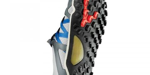 Synthetic rubber, Athletic shoe, Carmine, Black, Grey, Bicycle part, Running shoe, Outdoor shoe, Circle, Bicycles--Equipment and supplies,