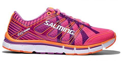 Footwear, Shoe, Product, Brown, Sportswear, Purple, Magenta, White, Athletic shoe, Pink,