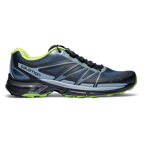 buy online e9f83 4ae7f Salomon Wings Pro 2 - Men's | Runner's World