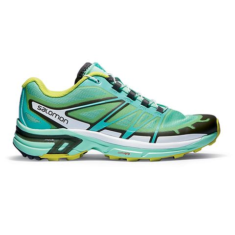 The Basics. Gender: Women's | See Men's; Type: Trail; Manufacturer: Salomon ...