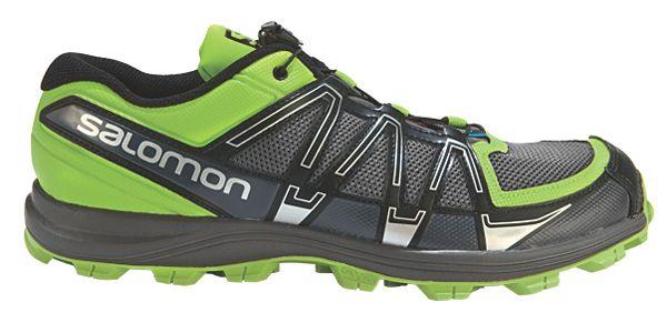 competitive price fe46b 334cf Salomon Fellraiser - Men's | Runner's World
