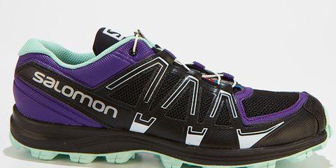Footwear, Product, Shoe, Sportswear, Athletic shoe, Purple, White, Violet, Running shoe, Sneakers,
