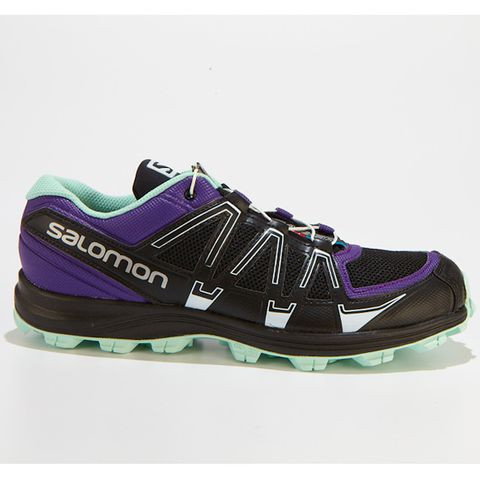 d074c5470aef Salomon Fellraiser - Women s. By The Editors of Runner s World. Dec 30