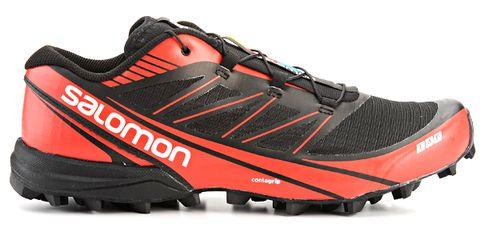 Footwear, Product, Athletic shoe, Sportswear, Shoe, White, Orange, Sneakers, Logo, Carmine,