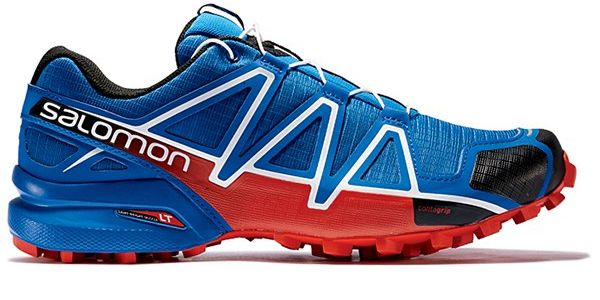 Salomon Speedcross 4 - Men's | Runner's World