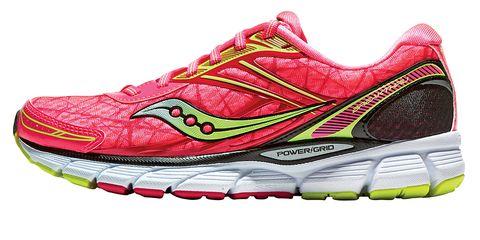 Footwear, Product, Shoe, Sportswear, Red, White, Magenta, Pink, Line, Athletic shoe,