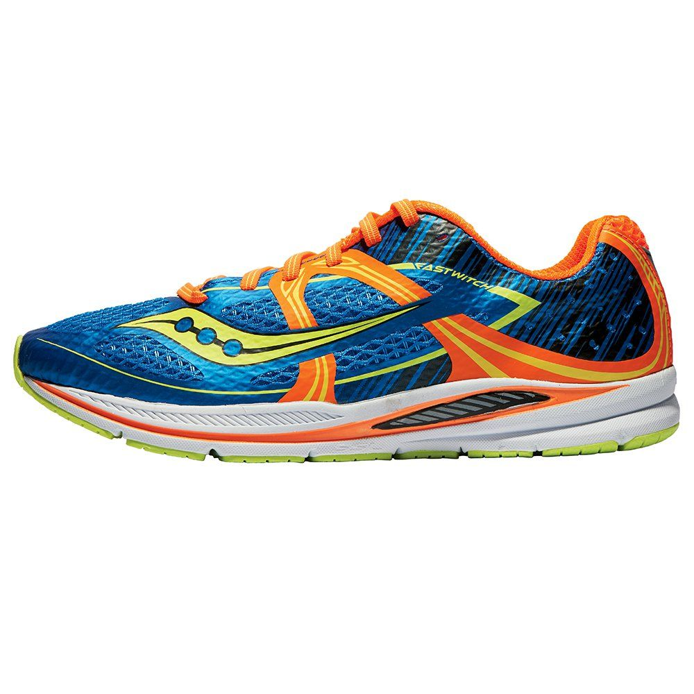 Chaussures Running Homme Saucony Fastwitch | CitronOrange