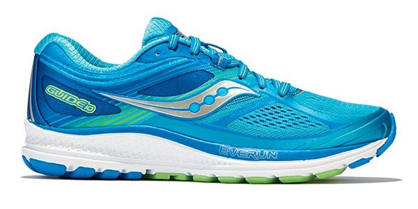 87a3db3f7b Saucony Guide 10 - Women's | Runner's World