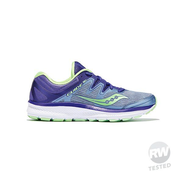 GEAR CHECK: Saucony Ride ISO Runner's World