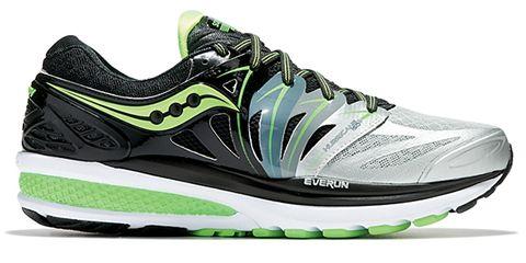 Footwear, Product, Shoe, Green, Sportswear, Athletic shoe, White, Sneakers, Line, Logo,