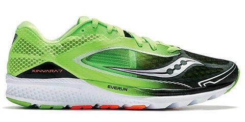 Footwear, Product, Green, Shoe, Sportswear, Athletic shoe, White, Line, Sneakers, Logo,