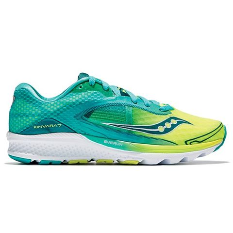 saucony kinvara ladies