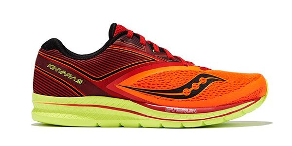 27baa895f516 Saucony Kinvara 9 Review- Saucony Running Shoes