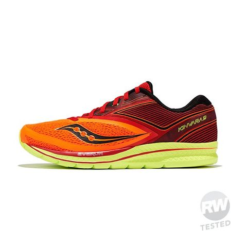 05ea3064 Saucony Kinvara 9 Review- Saucony Running Shoes