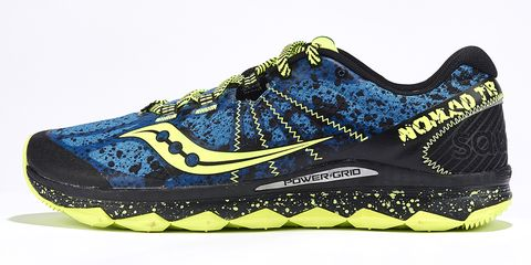 Footwear, Blue, Product, Yellow, Shoe, White, Athletic shoe, Font, Electric blue, Logo,