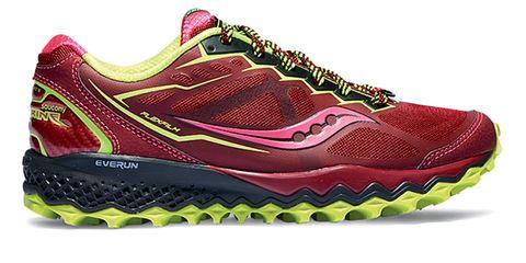 Footwear, Product, Shoe, Sportswear, White, Red, Athletic shoe, Magenta, Carmine, Sneakers,