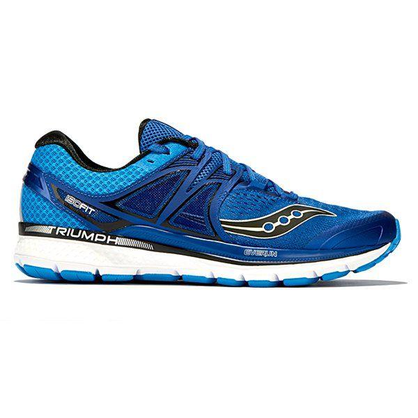 Running Men's 3 Triumph Shoe Saucony Iso Nnm0v8w