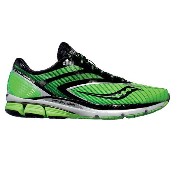 Saucony ProGrid Xodus 4.0 Trail Running Shoe (Fall 2013
