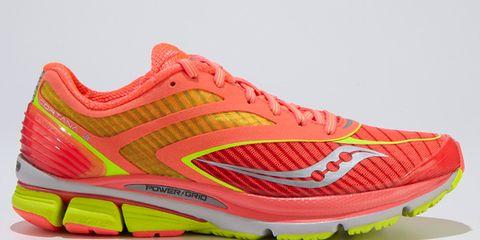 Footwear, Shoe, Product, Athletic shoe, Sportswear, White, Red, Orange, Pink, Line,