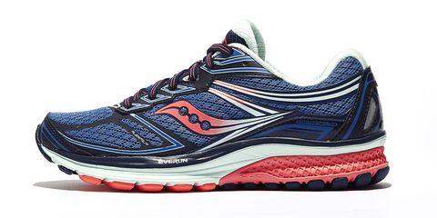 Footwear, Shoe, Product, Sportswear, Athletic shoe, White, Running shoe, Sneakers, Orange, Carmine,