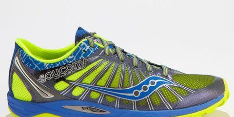 Footwear, Blue, Shoe, Product, Yellow, Sportswear, Athletic shoe, White, Running shoe, Sneakers,