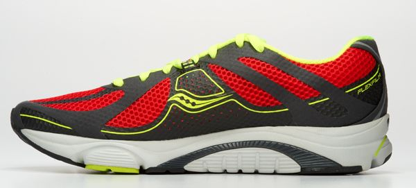 Saucony Mirage 3 Women's | Runner's World