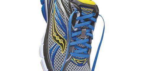 Footwear, Blue, Shoe, Product, Sportswear, Athletic shoe, Running shoe, White, Sneakers, Electric blue,