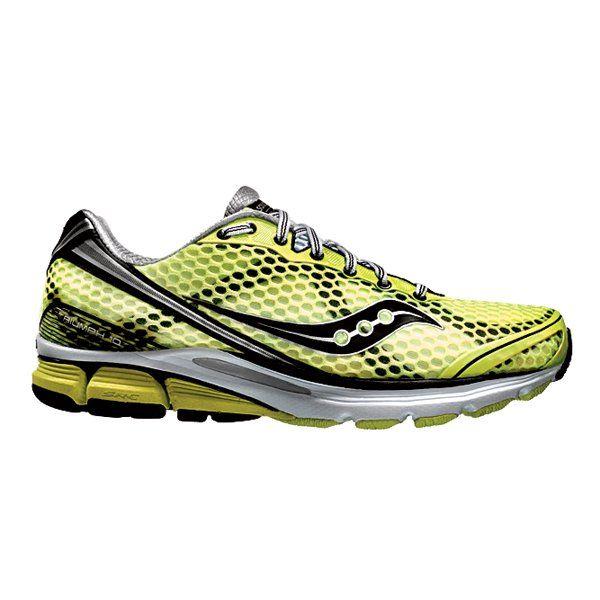 Shoes Saucony Triumph 10