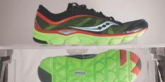 Product, Green, Athletic shoe, Sportswear, Red, White, Logo, Carmine, Orange, Pattern,
