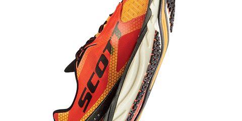 Brown, Orange, Amber, Font, Carmine, Tan, Fashion accessory, Peach, Natural material, Walking shoe,