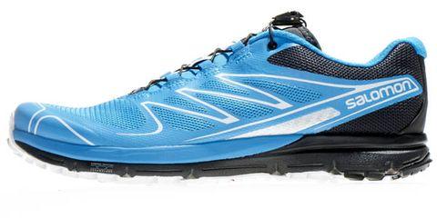 Footwear, Blue, Product, Shoe, Sportswear, White, Line, Aqua, Athletic shoe, Sneakers,