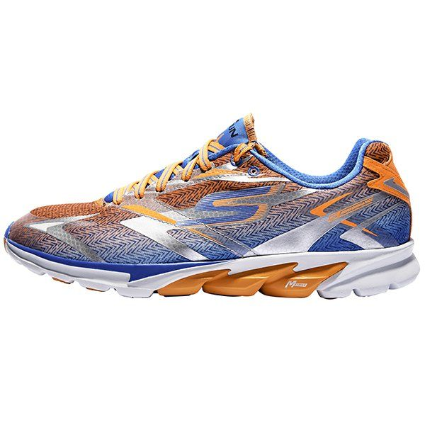 mostrador derrota preparar  Skechers GOrun 4 - Men's | Runner's World