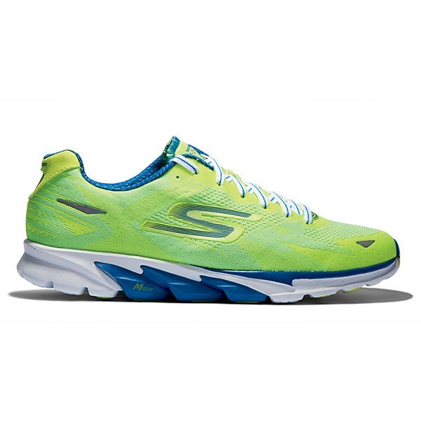 De acuerdo con Satisfacer Marketing de motores de búsqueda  Skechers GOrun 4-2016 - Men's | Runner's World
