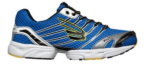 Footwear, Blue, Product, Sportswear, Shoe, Athletic shoe, White, Running shoe, Sneakers, Logo,