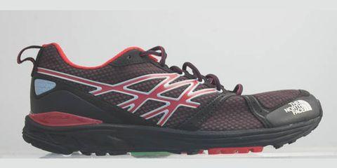 Footwear, Product, Shoe, Athletic shoe, Sportswear, White, Red, Light, Sneakers, Logo,