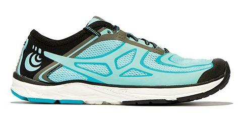 Footwear, Blue, Product, Shoe, Sportswear, Athletic shoe, White, Aqua, Teal, Turquoise,