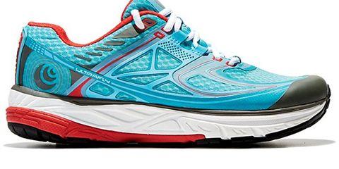 Footwear, Blue, Product, Athletic shoe, Shoe, White, Sportswear, Aqua, Teal, Sneakers,