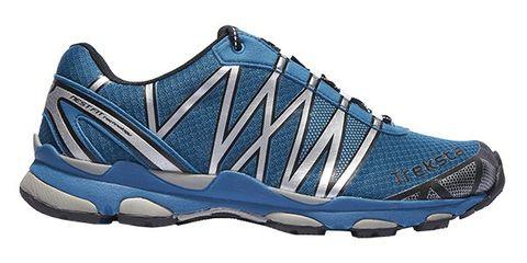 Footwear, Blue, Shoe, Product, Athletic shoe, Sportswear, White, Sneakers, Line, Running shoe,