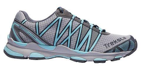 Footwear, Blue, Product, Shoe, Athletic shoe, White, Running shoe, Sportswear, Aqua, Sneakers,
