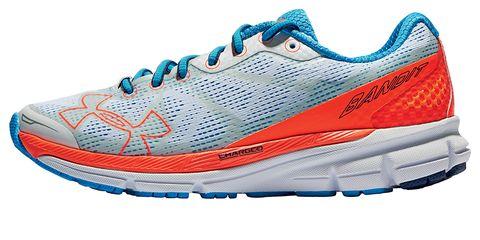 Footwear, Blue, Product, Sportswear, Shoe, Athletic shoe, White, Red, Line, Sneakers,