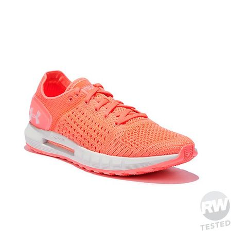 huge discount 60740 e25a0 Under Armour Hovr Sonic Connected - Women's | Runner's World
