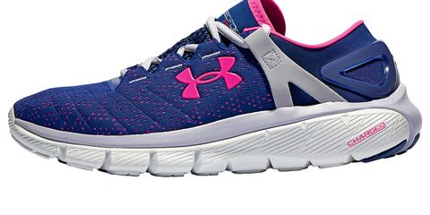 Footwear, Blue, Product, Shoe, Sportswear, White, Athletic shoe, Line, Sneakers, Purple,